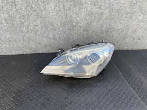 LEFT DRIVER HEADLIGHT XENON COMPLETE BMW 650I 640I F13 F12 F06 (12-15) OEM