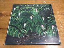 Woelv - Tout Seul dans la Forêt LP & Book Mount Errie/Microphones French