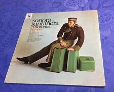 SONORA SANTANERA (LP) LATIN SPICE /EL BOTONES [CAYTRONICS CYS 1087 *MINT SEALED]