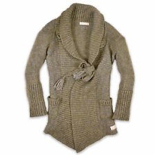 Odd Molly señora suéter Sweater talla 2 (de 38) 528 punto chaqueta abrigo lana 91299