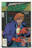 Flash #20 NM Down And Out  DC Comics CBX2D