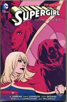 GN/TPB Supergirl Volume 6 Six 2015 nm 9.4 DC 1st 196 pgs New 52 Crucible