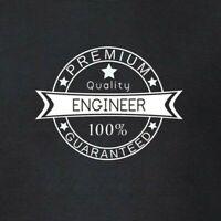 Engineer - Premium Quality 100% Guaranteed T-Shirt - Engineering Top