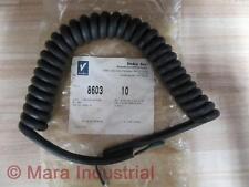 Volex 8603 Power Cord