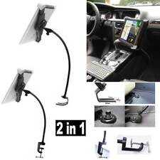 Auto & Tisch Tablet Halterung iPad Samsung Google Sony Asus Car Holder Halter