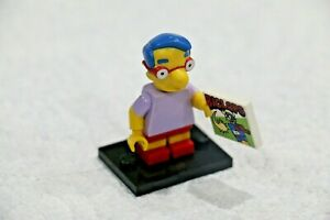 LEGO 71005 Simpsons Minifigure - Millhouse #9 - Excellent
