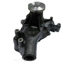 WATER PUMP FOR HOLDEN MONARO 5.7 HG (1970-1971)