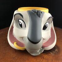 Djali Disney Goat Childs Cup Hunchback of Notre Dame Applause