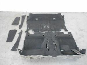 2011 09 10 12 13 BMW X5 M X5M E70 Carpet Set #6203