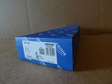 Grohe BauLoop WASCHTISCH Armatur WT-Mischer Batterie chrom mit Kette versenkbar