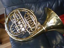 French  Horn Thomann double HR301