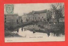 ORRY LA VILLE - Le moulin  (J8134)