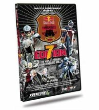 RED BULL ROMANIACS DVD - 7th EDITION - Hard Enduro Rallye 2010 by Throttle - New