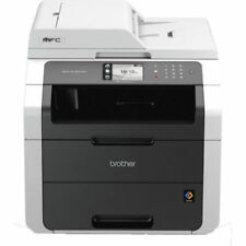 Brother 411759 - Colour Laser Printer A4 22 PPM