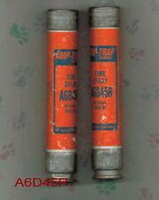 SHAWMUT A6D45R FUSE A6D  FUSE 45 AMP 600 VOLT