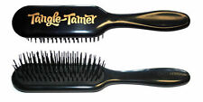 Denman D90 Black Tangle Tamer Children's Detangling Hairbrush