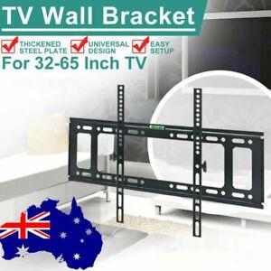 "Tilt TV Wall Mount Bracket SONY SAMSUNG LG Panasonic 32""-65""LED LCD 3D Universal"
