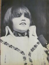 Jimmy Osmond, Full Page Vintage Pinup, Osmonds