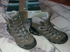 MEINDL Gore-Tex  ♣  hochwertige Wanderschuhe / Boots   ♣ Gr. 8  ♣ Alicante Lady