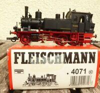 Fleischmann 4071 K H0 Dampflok BR 70 066 der DRG DIGITAL+analog,neuwertig in OVP