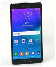 "Samsung Galaxy Note 4 3gb di RAM 32gb SMARTPHONE 5,7"" SUPER AMOLED sm-n910f B-Ware"