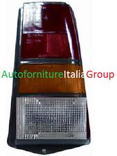 FANALE GRUPPO OTTICO POSTERIORE DX S/PORTALAM FIAT PANDA 86>03 1986>2003