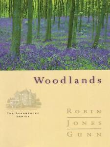 Woodlands Hardcover Robin Jones Gunn