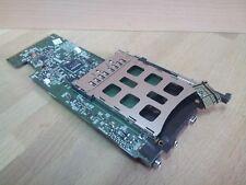 HP Compaq 6510b PCMCIA / Audio Board 443889-001