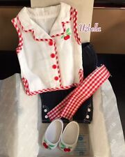 American Girl Doll Maryellen's Play Outfit with Shoes NEW IN BOX