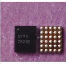 1 pcs New Small power IC 347S SMB347S 30 pins For SAMSUNG W899 W999 I9300