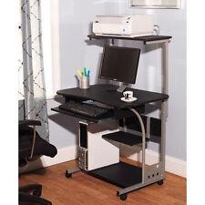 Computer Desk Table Office Home Workstation Corner Student Modern Furniture NEW