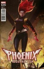 PHOENIX RESURRECTION RETURN JEAN GREY #5 INHYUK LEE VARIANT