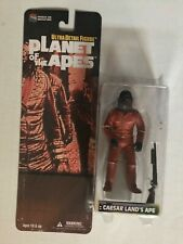 PLANET OF THE APES ULTRA DETAILED FIGURE CAESER'S  LAND APE