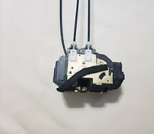 LIFETIME WARRANTY - 05 to 12 NISSAN ARMADA LEFT FRONT Door Lock Actuator OEM