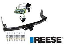 Reese Trailer Tow Hitch For 97-02 Ford Expedition Lincoln Navigator Wiring Kit