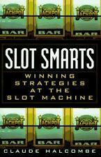 Slot Smarts: Winning Strategies at the Slot Machine