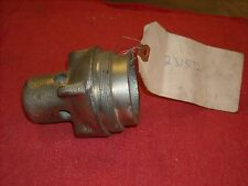 231572 Lincoln Jack, Cylinder Cap, New Old Stock