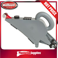 Wallboard Taping Tool Plasterboard Drywall Banjo Taper Plaster Taperer HT650
