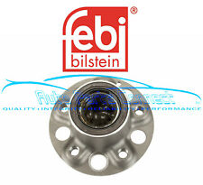 FEBI AXLE BEARING AND HUB ASSEMBLY for MERCEDES-BENZ CLS500 CLS55 AMG CLS63 AMG