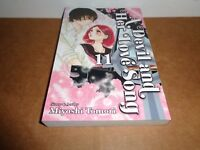 A Devil and Her Love Song Vol. 11 by Miyoshi Tomori  Manga Book in English