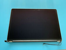 MacBook Pro Retina Display Assembly 15 inch late 2013 mid 2014 LCD Screen A1398