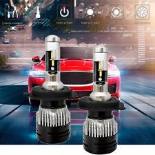 2X Car LED Headlight Light Bulbs 6000K 9600LM White For Honda CR-V 2015-2018