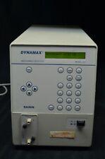 Varian Rainin Dynamax UV-1 Absorbance Detector Version 1.3.1