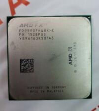 AMD FX-9590 Black Edition - 4.70 GHz Octa-Core (FD9590FHHKBOF) Processor