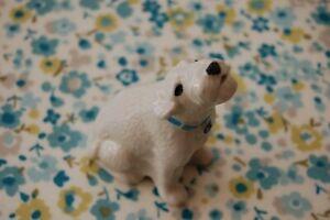 Cath Kidston Billie Dog Pie Funnel. Sealyham Terrier Ornament. New.