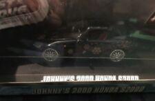 GREENLIGHT 1:43 Fast and Furious - Johnny's 2000 Honda S2000