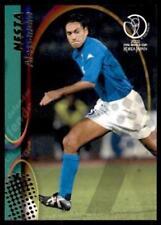 Carte collezionabili calcio originale Alessandro Del Piero