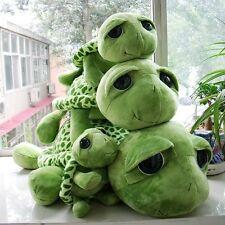Sea Animal Sea Turtle Plush Doll Toy Stuffed animals 10 inches