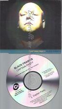 PROMO CD--CAPTAIN PASTY--BLACK FRANCIS--1TR