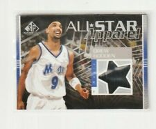 Drew Gooden 2003-04 Sp Game Used All Star Apparel Basketball Card #Dg-As
